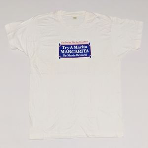 Vintage Marie Brizard Single Stitch T-shirt
